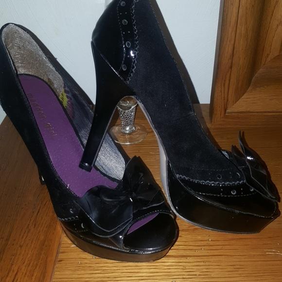 Madden Girl Shoes - Madden Girl Stilettos